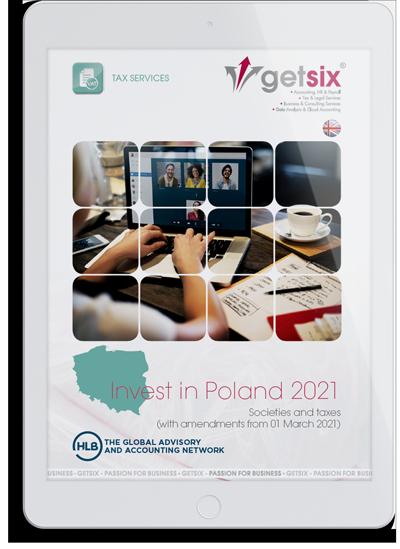 Invest in Poland EN brochure